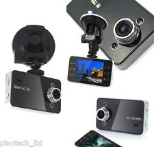HD Car Vehicle Dash Dashboard Camera IR DVR Cam CCTV Night Vision SmartCam