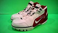 NEW DS VINTAGE NIKE AIR ZOOM GENERATION FIRST GAME LEBRON SZ 9.5 1ST MINT JORDAN