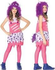 MONSTERS FURBALL FERGIE HALLOWEEN COSTUME NEW MIP  Movie Girl SZ LARGE