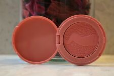 Tarte Amazonian Clay 12 Hr Blush Pampered soft melon TRAVEL SIZE