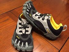 Women's Vibram Five Fingers W358 Bilka Size 41 (8.5-9) Reflective Yoga