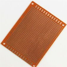 2PCS 7x9cm DIY Breadboard Universal Printed Circuit Panel Board Prototype PCB
