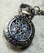 Doll size SD Dollfie BJD Mini Pocket Watch Clock Time DELF 1/3 scale 31