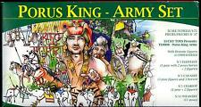 Lucky Models 1/72 THE ARMY OF KING PORUS Figure Set