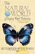 Have one to sell? Sell now Butterflies of The World Playing Cards Deck New