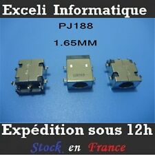 Connecteur alimentation Dc Power Jack packard bell DOT-S E3/W-028 FR model ZE6