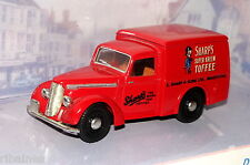 Dinky/Matchbox Model Commer 8 CWT Van 1948, Sharp's Toffee, Maidstone