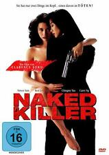 """NAKED KILLER"" EROTIK THRILLER 1994 DVD *NEU*"