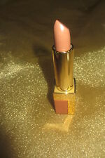 ESTEE LAUDER ELECTRIC INTENSE LIP CREME  lipstick # 727 -MOVIE IDOL-SOFT NUDE