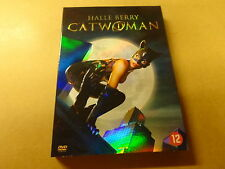 DVD / CATWOMAN ( HALLE BERRY )