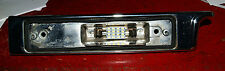 JAGUAR XJ6 reverse light refurbishment kit, NEW improved seal + LED bulb, 2 pcs.