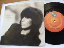 THE PRETENDERS 1983 HYMN TO HER ROOM FULL OF MIRRORS 45RPM 7ins RECORD JUKEBOX