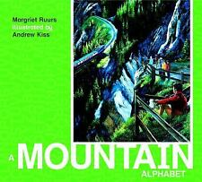 ABC OUR COUNTRY A Mountain Alphabet (Brand New Paperback) Margriet Ruurs