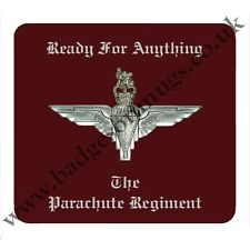 The Parachute Regiment - Personalised Mouse Mat