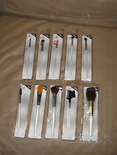 10 BRAND NEW Make-Up Brushes by ELF