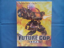 FUTURE COP L.A.P.D. per PC - BIG BOX ITALIANO - NUOVO SIGILLATO