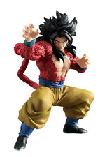 DRAGON BALL STYLING DE BANDAI GOKU GOKOU SS4 FIGURE NEW