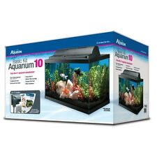 Aqueon Basic Aquarium Kit 10gal Fish Tank