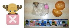 One Piece Double Jack Mascot #3 CHOPPER Bandai Eiichiro Oda Authentic New