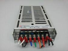 AC-DC Converter, ETA-USA, VTB-04A, Triple Output 5,+15,-15 Volt