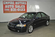 Volvo : S60 2.5T AWD Sedan 4-Door