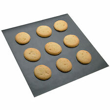 UNIVERSAL Teflon Coated Non Stick Extra Large Baking Oven Sheet Mat Liner 40x50