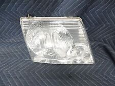02 03 04 05 Ford Explorer 4 Door RIGHT Side Headlight Front Lamp WITH BULBS