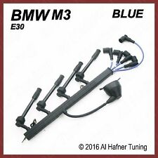 BMW M3 e30 S14 Performance plug wire set 88'-91' 12 12 1 735 217