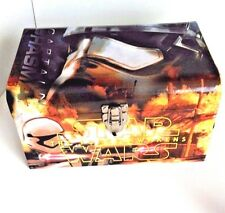 Star Wars The Force Awakens Trunk Chest Storage Retro Box