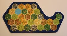 Custom Settlers of Catan Border set