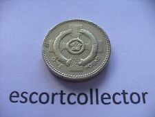 2001 CELTIC CROSS UK One Pound £1 COIN N Ireland - (R23)