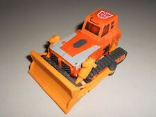 Hasbro Transformers RID Landfill combiner part Wedge