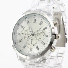 la moda de línea de joyas de lujo que w nuestros relojes de cuarzo S watch women