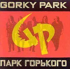 Gorky Park * by Gorky Park (CD, Aug-1989, Mercury)
