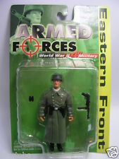 1/18 INTOYZ GERMAN EASTERN FRONT WITH MP40 bbi gijoe action man ultimate soldier
