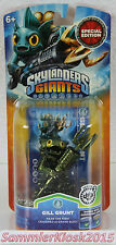 Metallic Green Gill Grunt - Skylanders Giants Figur - limited exclusive RAR