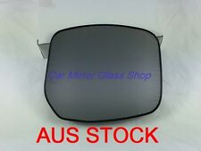 RIGHT DRIVER SIDE MIRROR GLASS FOR NISSAN ELGRAND E52 2011 Onward