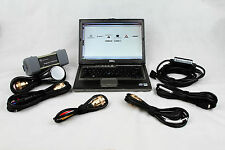Euro Mercedes-Benz MB Star Diagnosis C3 Multiplexer Laptop XENTRY DAS EPC WIS