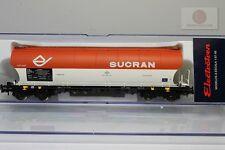 H0 1:87 Electrotren 8012 k Vagon tolva Sucran RENFE trenes escala ho, NEW