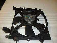 NEWAGE SUBARU IMPREZA 2.0 WRX STI Petrol O/S RIGHT Radiator Fan Motor widetrack