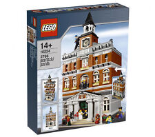 Brand New LEGO Creator 10224 Town Hall