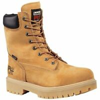 Timberland Pro boots 26011 Men's Waterproof Insulated 8-inch Boot  NEW