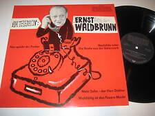 LP/ERNST WALDBRUNN/AM TELEPHON /Preiser PR 9934