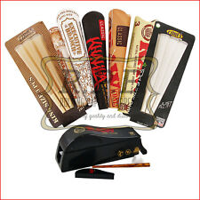 Raw Cone Kingsize Shooter and Pre Rolled Cones Gift Set - Great Value
