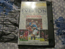 The Pride And The Passion - Classic Derby Action - Everton Vs Liverpool (VHS To