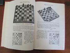 1945 An Invitation To Chess Picture Guide To The Royal Game By Chernev/Harkness