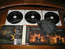 Within Temptation / Black Symphony JAPAN 2CD+DVD *K