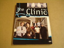 2-DISC DVD / THE CLINIC - SEIZOEN 1 - DEEL 1