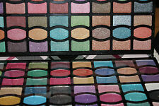 AMUSE EYESHADOW PALETTE   96 COLORS...*BRAND NEW*FK 9358