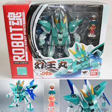 [USED] Robot Spirits Side Mashin Genoumaru Mashin Hero Wataru Figure BANDAI